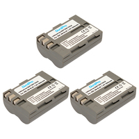 EN EL3e Digital Batteries EN EL3a EN EL3e EL3a ENEL3e Camera Battery For Nikon D300S D300