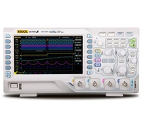 Fast Delivery To Russia And All Over The World RIGOL DS1054Z 50MHz Digital Oscilloscope 4 Analog
