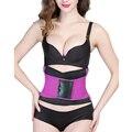 Hot Waist Trimmer Belt Body Shapers Slimming Corset Fajas For Lose Weight Waist Belt For Woman Wholesale Waist Trainer