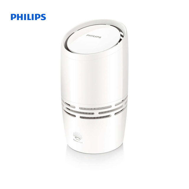 Philips Air humidifier Safe & clean NanoCloud technology