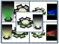 20 шт. 3 вт светодиодные лампы выставке prolight звезда высокой мощности из светодиодов