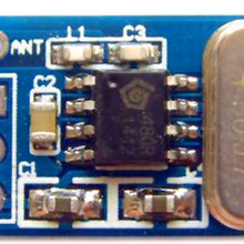 Free Shipping!!! SYN480R / 315M / ASK / OOK radio receiver module /Electronic Co