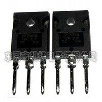 ixfh58n20q ixfh58n20 hiperfet полевые транзисторы с N-канальный полевого транзистора 58а, 200 в к-247 10 шт./лот