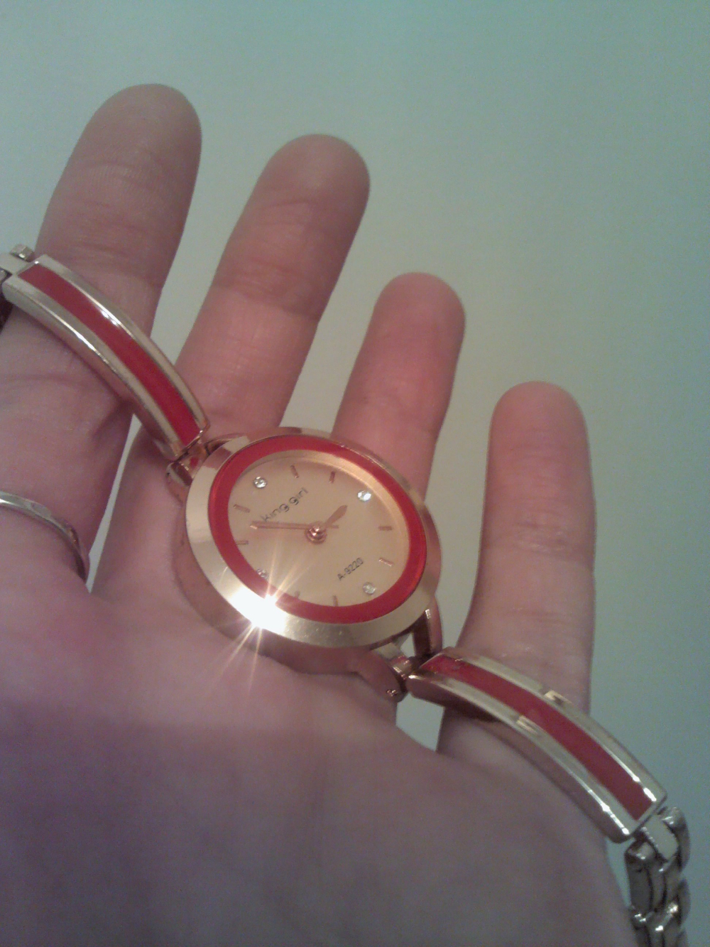 Часы за 200 руб