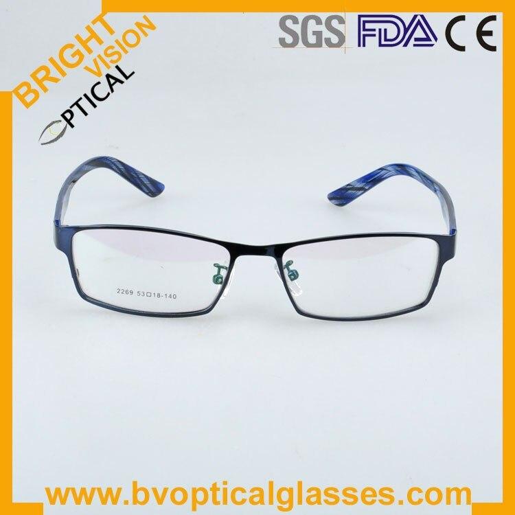metal optical frames2269lan-2