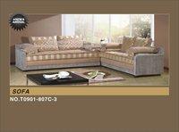 бесплатная доставка современный ткань диван дизайн Европа : t0901-а542-10ф