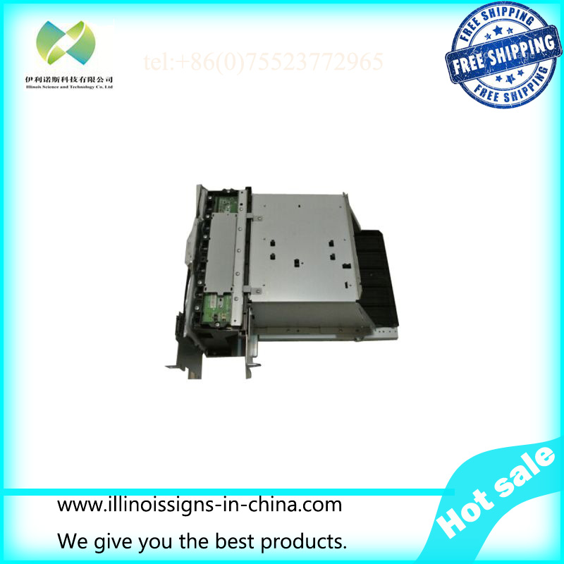 Pro 9700/7700/7710/9710 Ink Tank Assy printer parts waste ink tank maintenance tank with chip for epson 7700 9700 7710 9710 printer