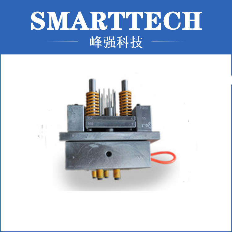 Plastic Suitcase Handle Accessory Moulds Injection Molding plastik injection tooling for plastic handle