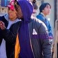 2016 High Quality Palace Jacket Men Palace Skateboard Jackets Kanye West Palace Baseball Jacket Army Green Hip Hop Palace Jacket