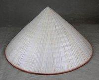 100% бамбук шляпа лето шляпа, солнце шляпа, для рыбалки кепка 41 см