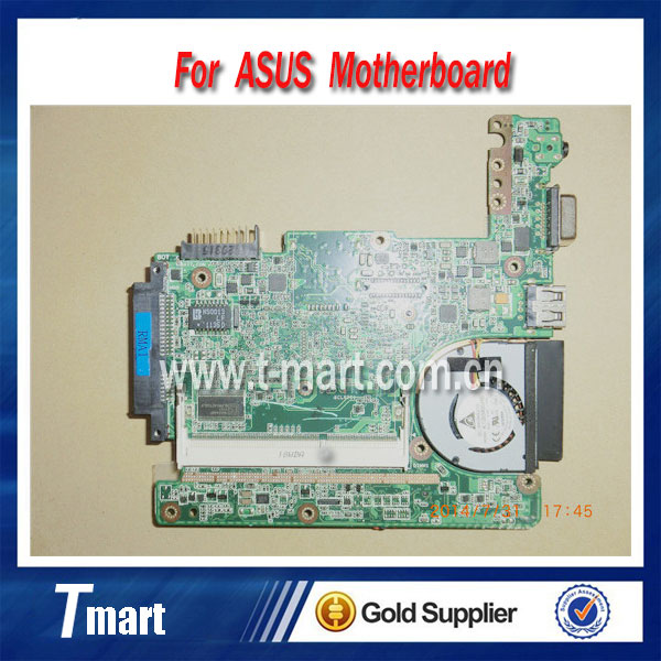 Original laptop motherboard  Eee PC 1015P motherboard for ASUS fully Tested working perfect eee pc 1225b motherboard with cooler for asus laptop fully tested