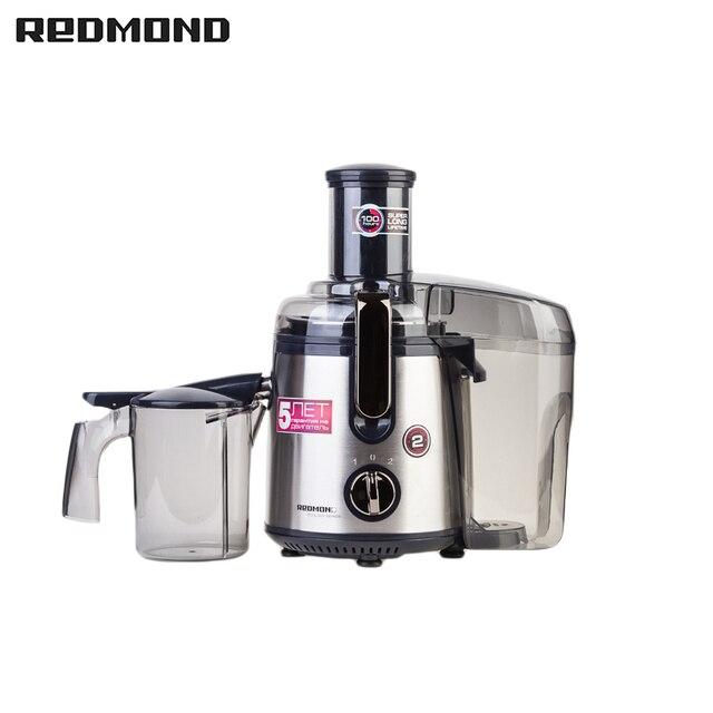 Соковыжималка REDMOND RJ-M906