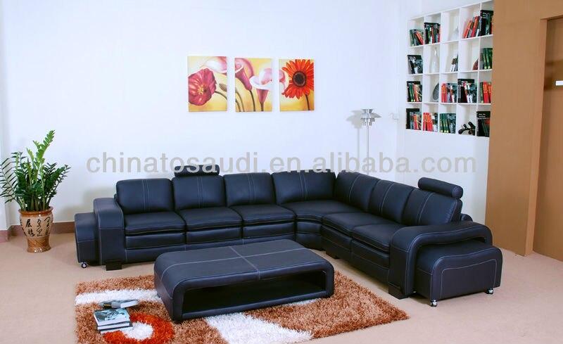 Moderne italienische möbel einfache stil super big size wohnzimmer ...