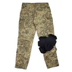 Badlands RS3 Field Pants Ripstop combat pants with knee protection Pencott Badlands Tactical Army Ripstop Pants