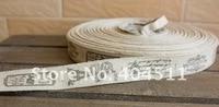 ленты швейные этикетки 10 м - эйфелева