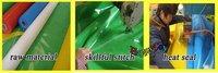 0.55 людск-определенный рыба-формы Macro или сухой НД slid