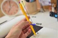 бесплатная доставка! мода 12 письма нажатие шариковая ручка / рекламные конфеты цвета гель ручка / наслаждайтесь совершенной жизни