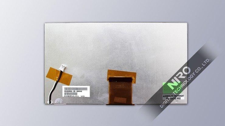 Автомобиль TFT ЖК-мониторы по c065vl01 V0 ЖК-дисплей Дисплей для Chrysler 300C