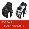2016 venta caliente completo dedo guantes de moto guantes de cuero guantes de moto motocross guantes moto verano para hombres