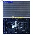 Coreman p2.5 светодиодный модуль экрана 64*32 пикселей 1/16 сканирования 160*80 мм крытый rgb светодиодные панели видео светодиодный экран p1.9 p2.5 p3 p4 p5 p6 р2
