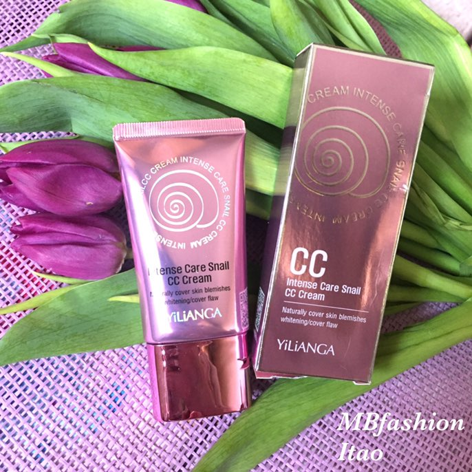 Yilianga bb cream korean cosmetics to face base make up makeup foundation Concealer Facial moist Base Maquiagem Beauty