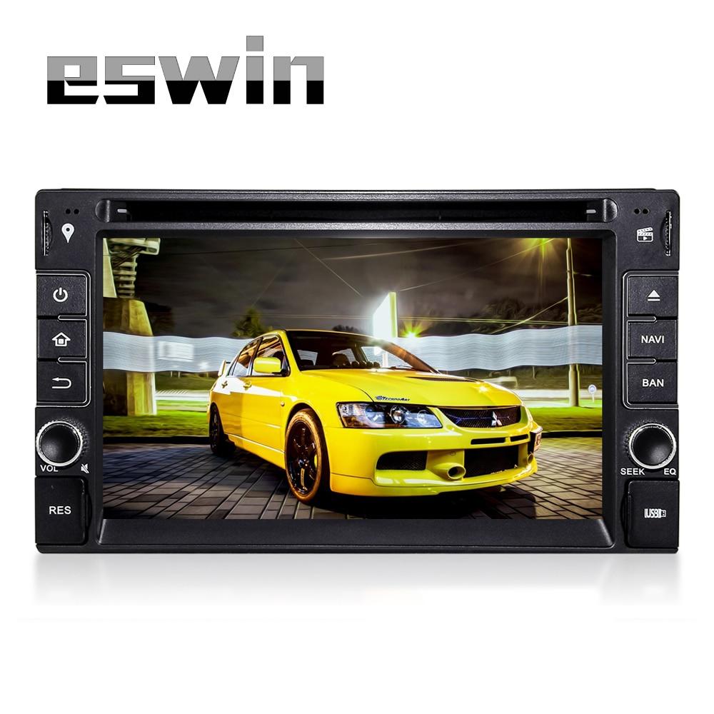 Android 5.1 Car Radio 2 Din Universal Autoradio Car GPS Stereo 4Core Car Audio  Mirror DAB Bluetooth Wifi 3G Support USB SD