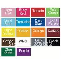 18 цветов на выбор бесплатная доставка пвх Seal женщины шаблон винил наклейки на стены, оптовая продажа и розничная