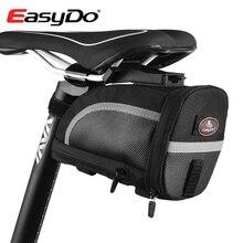 EasyDo Rainproof Bicycle Bag Cycling Saddle Bolsa Selim Bicicleta Mountain Bike Accessories Outdoor Waterproof Borse Mtb