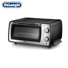 Мини-духовка DeLonghi EOI406.BK(Russian Federation)