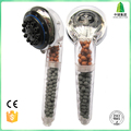 Healthy Tourmaline Alkaline Anti-bacterial Shower Head