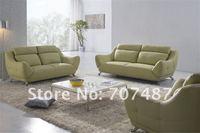 горячая распродажа пункт из современный кожаный диван