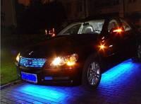 1156 5 вт 2 шт. 12 В 5 Вт белый LG 1156 s25 обратные кри Q5 из светодиодов автомобиль brat отложным задняя часть термин лампа