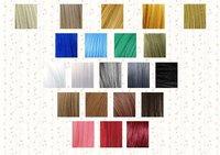 оптические термостат bologna харадзюку автомобилей Gradient Mix culy аниме косплей парик. бесплатная доставка