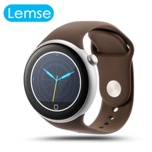 C1 Bluetooth Smart Watch MTK2502 Gesture Control Remote Camera Heart Rate Monitor Swimming Waterproof Sport Watch