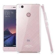 IMAK Кристалл II Прозрачный Защитный PC Жесткий Чехол Для Xiaomi 4S M4S Mi4S 4S 5.0 inch Мобильный Телефон Shell Для Xiaomi Ми 4S