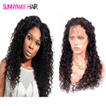 Full Lace Human Hair Wigs, Lace Front Human Hair Wig Brazilian Virgin Hair Exotic Wave Human Hair Wigs In Stock
