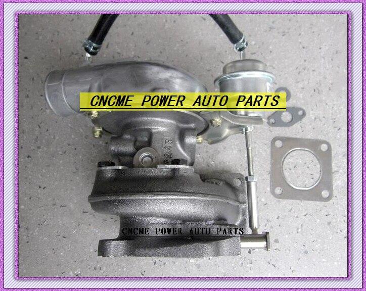 BEST TURBO RHB5 VI58 8944739540 water cooled Turbocharger For Isuzu Trooper PIAZZA 1988-1996 4JB1T 4BD1T 4BD1-T 2.8L D (4)