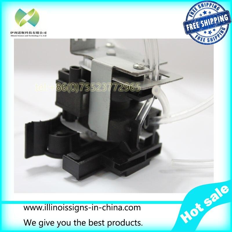ФОТО Mimaki eco-solvent pump  printer parts
