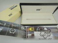 14 к золото люксовый бренд ручка, 3 типы, бесплатная доставка