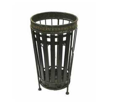 Daily Specials Continental Iron Umbrella Stand Barrel Versatile Wastebasket Ikea Home