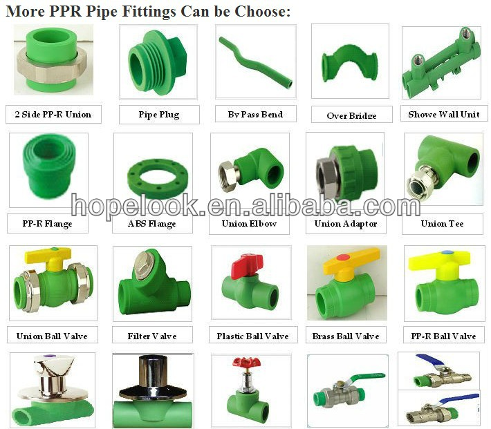 more PPR pipe fitting 01  sc 1 st  AliExpress.com & China manufacturer free samples ppr plastic valves on Aliexpress.com ...