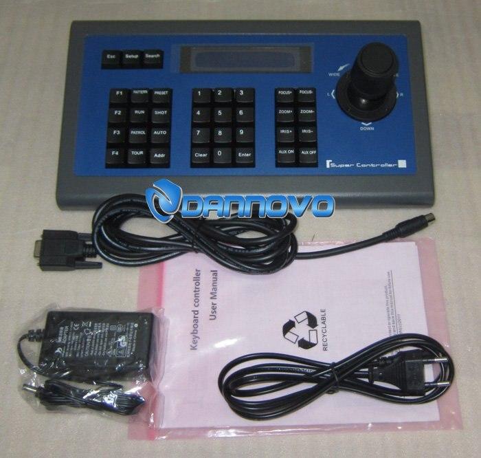 Frete grátis dannovo controlador de teclado, joystick,