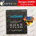 Doogee dg800 batería 100% nueva 2000 mah batería para doogee valencia dg800 smartphone en stock