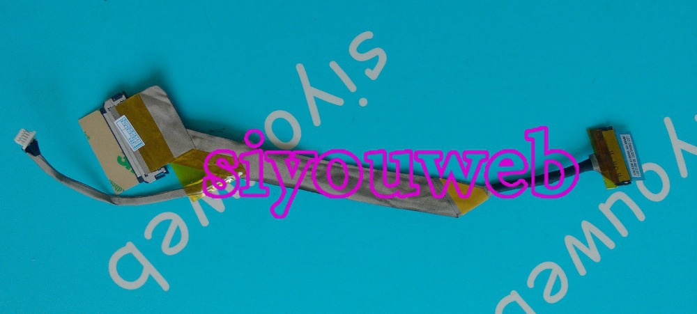 NEW LCD Cable 50.4CI11.001 FORLenovo Ideapad S12 LAPTOP *FREE SHIPPING *
