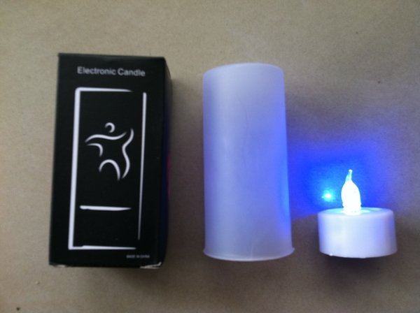 7 цветов меняющаяся свеча, светодиодная мигающая свеча светящиеся игрушки