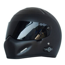 fast delivery universal long life battery car stereo Bluetooth helmet motorcycle helmet Fiberglass helmet ATV-5 light black