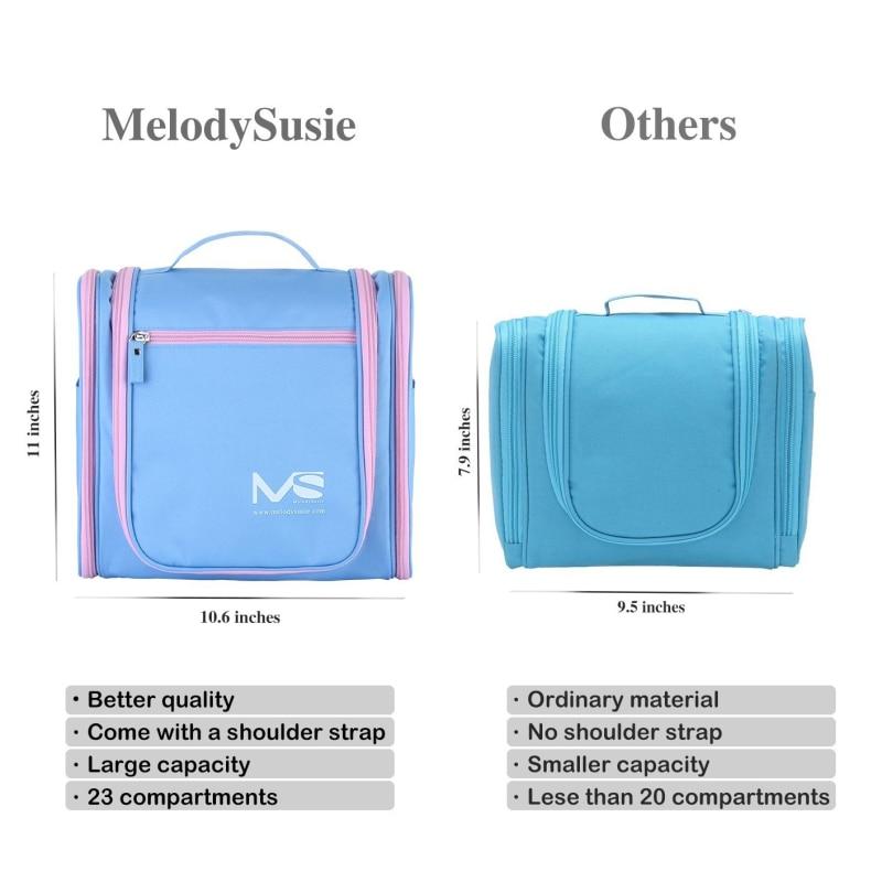 MelodySusie Hanging Toiletry Bag-122