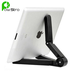 Foldable Adjustable Angle Tablet Bracket Stand Holder Mount for iPad Tablet PC Mobile Phone Holder Less Than 10 Inch