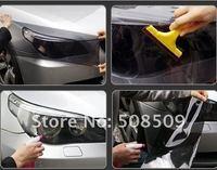 оранжевый защиты фары автомобиль фары крыльцо фары PLN PLN PLN 30 см * 10 м / Ron Grant 100% hf60m