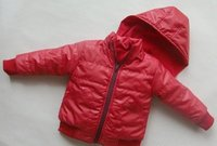 через часть и женское laden клип вкусный мягкий хлопок куртка с см шапка, красный или черный